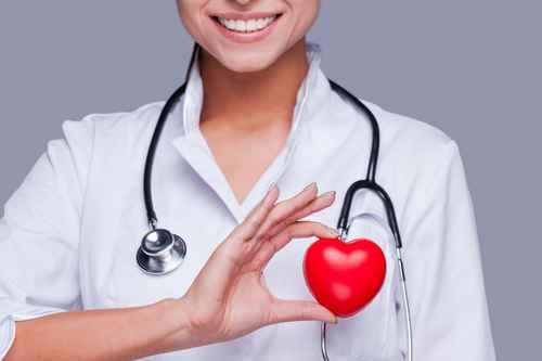 Обследование сердца в москве цена